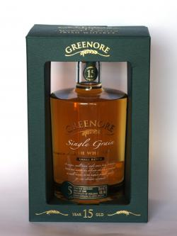 Greenore 15 year