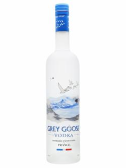 grey goose rating
