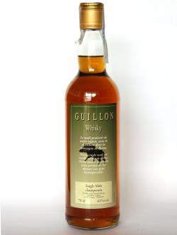 Guillon Single Malt Champenois Front side