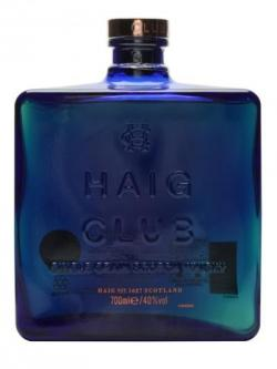 Haig Club Single Grain Whisky Single Grain Scotch Whisky