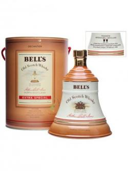 Bell's British Grocers' Centenary Luncheon Decanter Blended Whisky