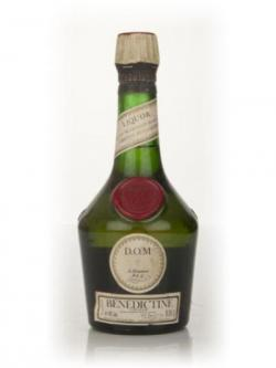 Benedictine 35cl - 1980s