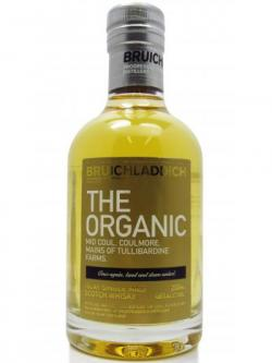 Bruichladdich The Organic 2223