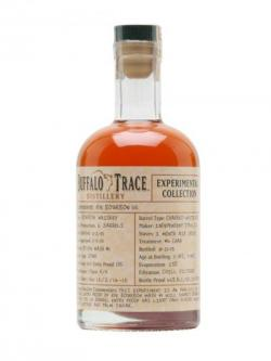 Buffalo Trace Rye Bourbon 115 / Experimental Collection