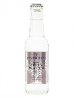 Fever Tree Spring Soda Water / 20cl