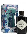 A bottle of Hendrick's Gin / Half Bottle