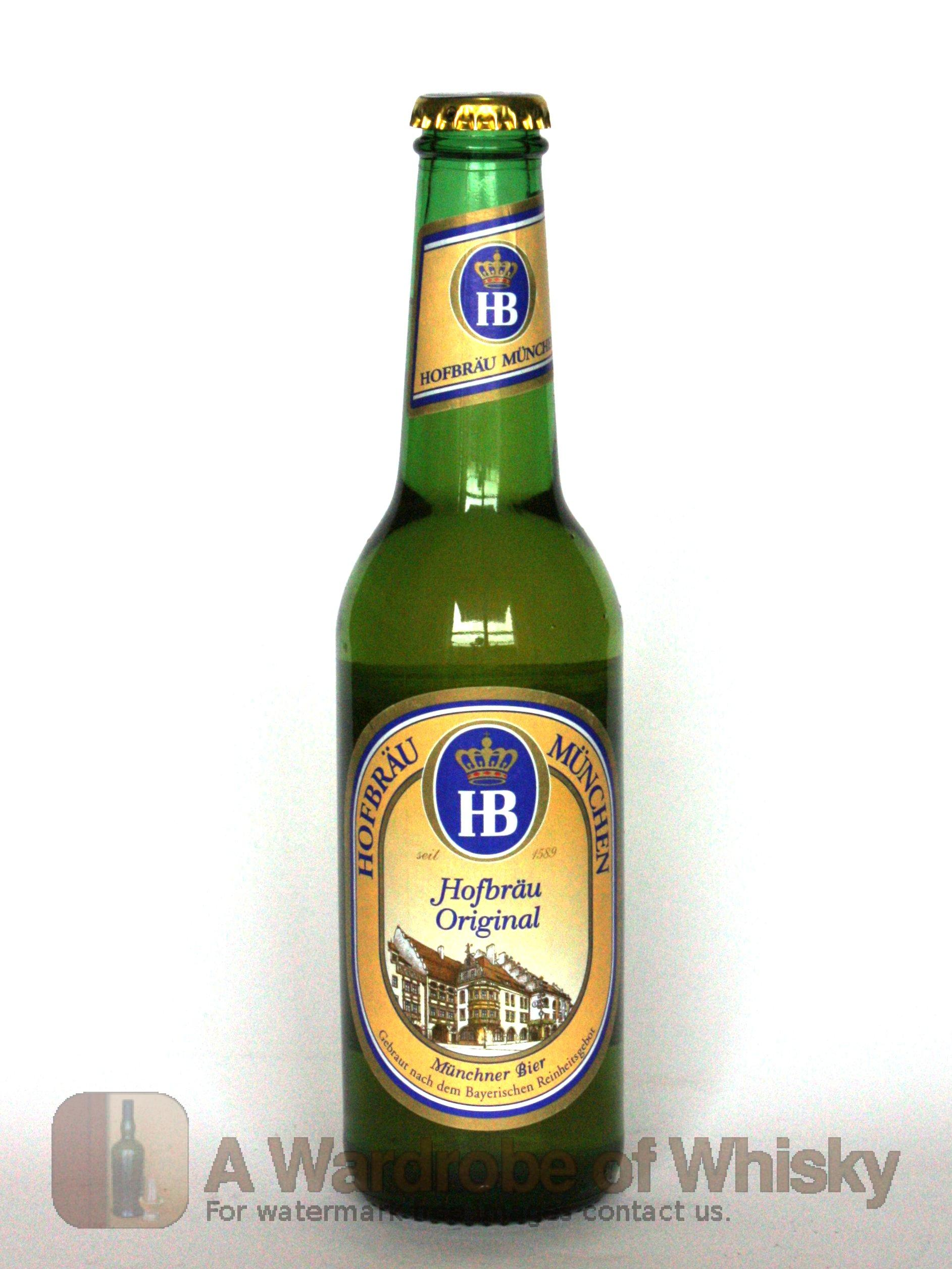 Buy Hofbr 228 U Original Beer Other Beers Whisky Ratings