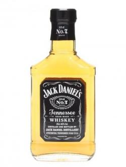 Jack Daniel's Old No. 7 / Small Bottle Tennessee Whiskey