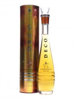 Johnnie Walker Deco Blended Scotch Whisky