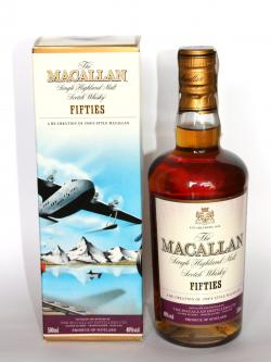 Macallan Fifties