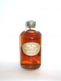 Nikka Pure Malt White Front side
