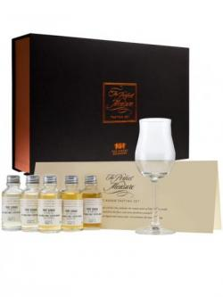 Port Askaig Gift Set / 5x3cl