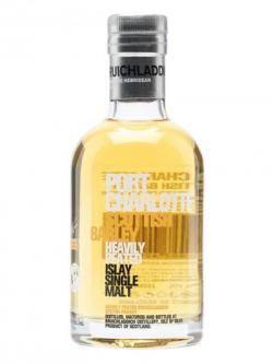 Port Charlotte Scottish Barley / Small Bottle Islay Whisky