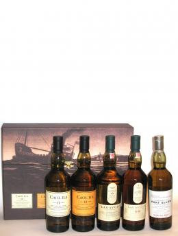Islay Collection 2006