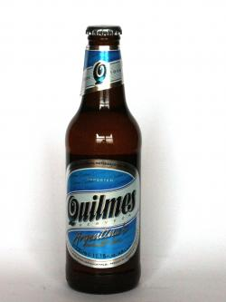 Quilmes Front side