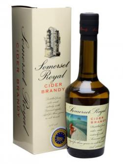 Somerset Royal Cider Brandy 3 Year Old