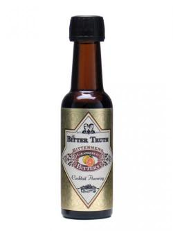 The Bitter Truth Bittermens Grapefruit Bitters