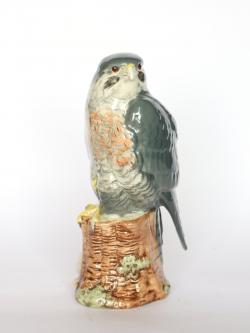 Whyte & Mackay Royal Doulton Falcon Front side