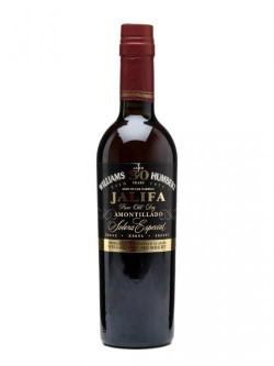 Williams& Humbert Jalifa 30 Year Old Amontillado