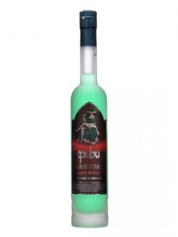 Hapsburg Super Deluxe Absinthe / Red Label
