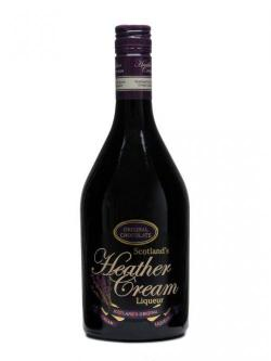Heather Cream Whisky Liqueur