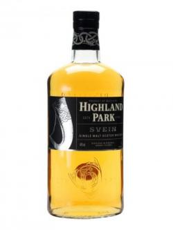 Highland Park Svein / Litre Island Single Malt Scotch Whisky