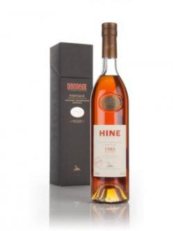 Hine 1985 Early Landed - Grande Champagne Cognac