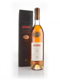 Hine 1986 Early Landed