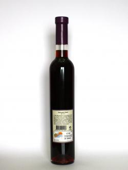 Horacio Simoes Moscatel Roxo 2002 Back side