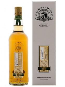 A bottle of Imperial 16 Year Old Duncan Taylor Rare Auld