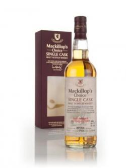 Imperial 23 Year Old 1990 (cask 12314) - Mackillop's Choice