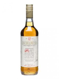 Inchgower 12 Year Old / Bot.1980s Speyside Single Malt Scotch Whisky