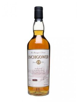 Inchgower 13 Year Old / Manager's Dram Speyside Whisky
