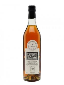 Inchgower 1966 / 30 Year Old / The Bottlers Speyside Whisky