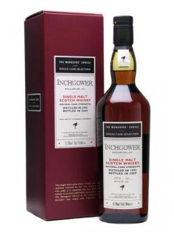 Inchgower 1993 / Managers' Choice / Sherry Cask Speyside