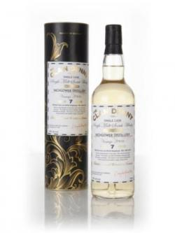 Inchgower 7 Year Old 2009 (cask 11191) - The Clan Denny (Douglas Laing)