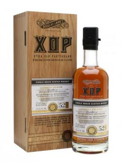 Invergordon 1964 / 52 Year Old / Xtra Old Particular Single Whisky