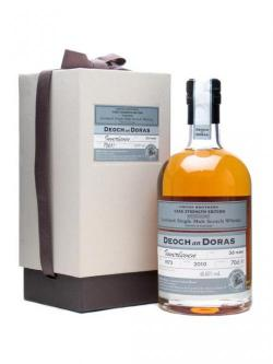 Inverleven 1973 / 36 Year Old / Deoch an Doras Lowland Whisk