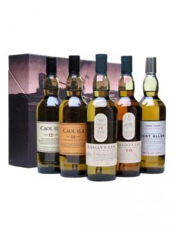 Islay Collection 2007