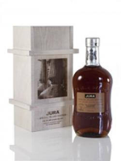 Isle of Jura 1988 / Delme-Evans Select