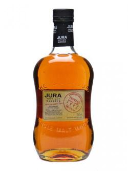 Isle of Jura 1995 / Bourbon Jo Finish