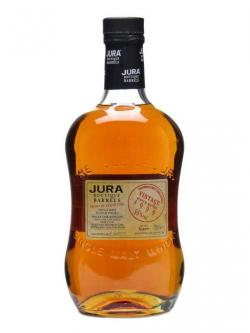 Isle of Jura 1999 / Bourbon Xu Finish / Heavy Peat Island Wh