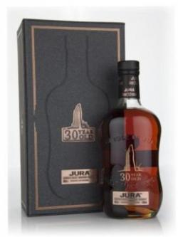 Isle of Jura 30 Year Old