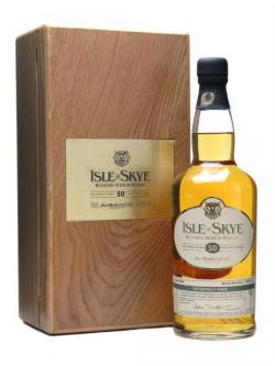 Isle of Skye 50 Year Old Blended Scotch Whisky / Bot.2008