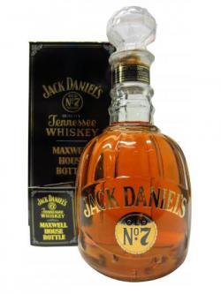 Magnum of Jack Daniels Maxwell House 1 5 Litre Single Malt Whisky ...
