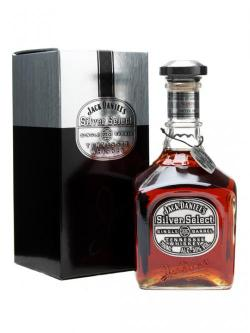 Buy Jack Daniel S Silver Select Tennessee Whiskey Irish Whiskey Jack Daniels Whisky Ratings Reviews