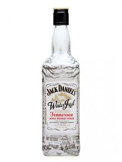 Jack Daniel's Winter Jack Apple Punch
