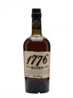 James E Pepper 1776 Bourbon Straight Bourbon Whisky