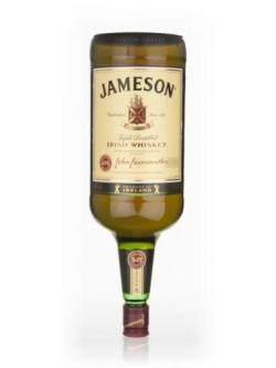 A bottle of Jameson 4.5L
