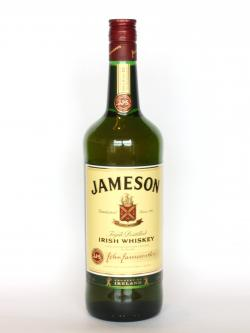Jameson Front side